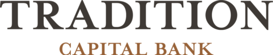 Tradition Capital Bank Logo