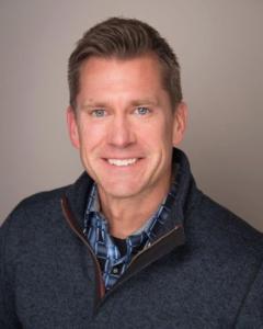 Jeff Mortensen, President & CEO, 360 Communities